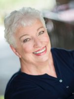 Dr. Kathy McCoy